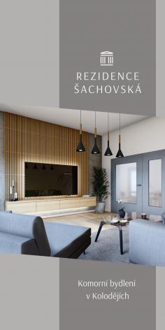 Rezidence Šachovská