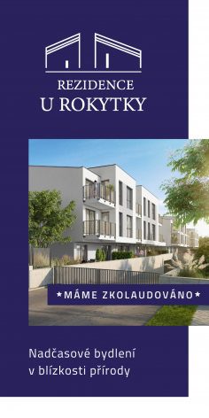 Projekt Rezidence U Rokytky