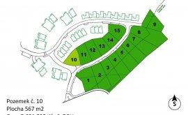 Na Beránku - Pozemky pro výstavbu rodinných domů