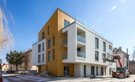 Apartments Nesvadbova