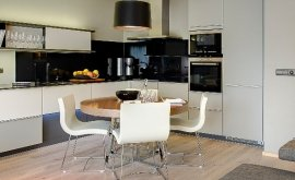 Apartment, 4+kk, 4<sup>th</sup> Floor, 158.1 m<sup>2</sup>