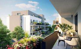 New apartments Unhošť