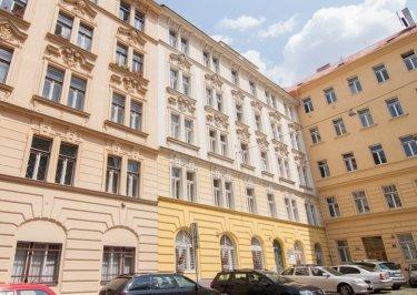 Kancelář na pronájem, Praha 2