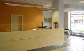 Skladové prostory, Kancelářské prostory