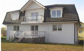 Rodinný dům, 7+1, 207.0 m<sup>2</sup>