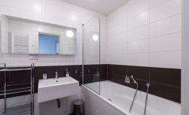 Apartment, 2+kk, 3<sup>th</sup> Floor, 61.0 m<sup>2</sup>