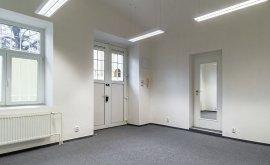 Kancelářské prostory, Obchodní prostory