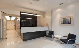 Kancelářské prostory