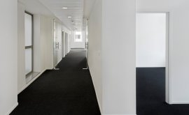 Kancelářské prostory, Skladové prostory