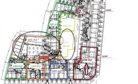 Restaurace, Kancelářské prostory, Obchodní prostory