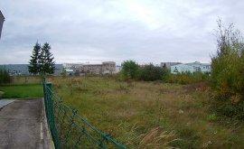 Projekt / pozemek