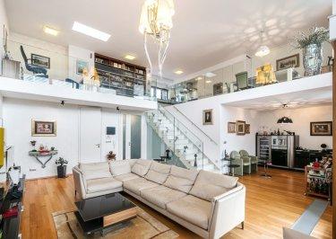 Vila, 6+2, 345.0 m2, K prodeji,