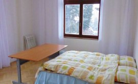 Apartment, 4+kk, 1<sup>st</sup> Floor, 154.0 m<sup>2</sup>
