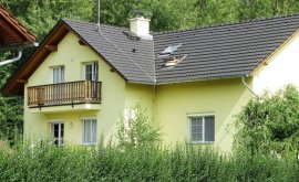 Rodinný dům, 6+kk, 260.0 m<sup>2</sup>