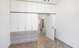 Apartment, 2+kk, 4<sup>th</sup> Floor, 48.0 m<sup>2</sup>