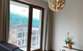 Apartment, 2+kk, 6<sup>th</sup> Floor, 53.0 m<sup>2</sup>