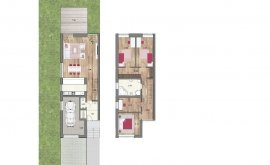 Rodinný dům, 5+kk, 160.8 m<sup>2</sup>