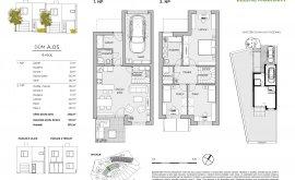 Rodinný dům, 4+kk, 112.8 m<sup>2</sup>