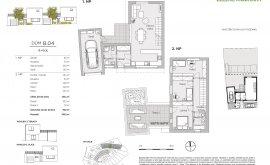 Rodinný dům, 4+kk, 110.6 m<sup>2</sup>