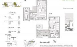 Rodinný dům, 4+kk, 110.5 m<sup>2</sup>